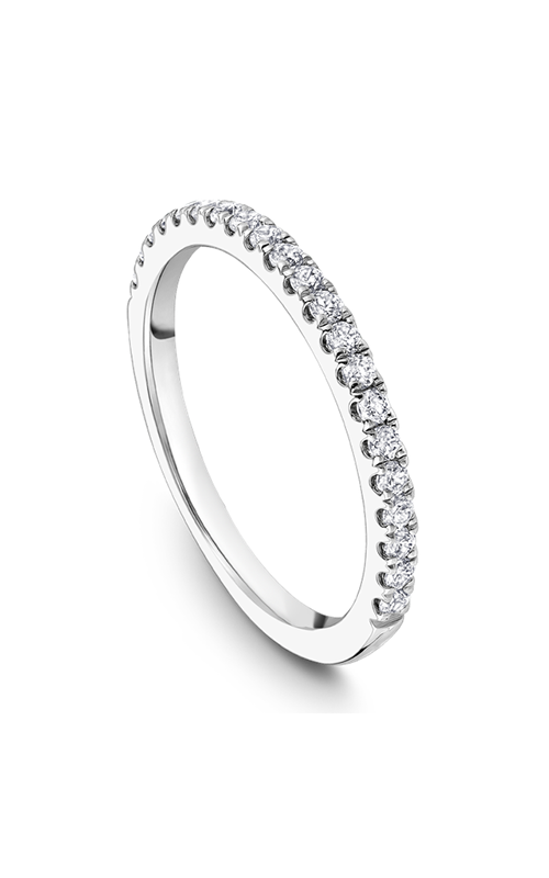 CJL One Love Wedding Band L002-01WM-C50B product image