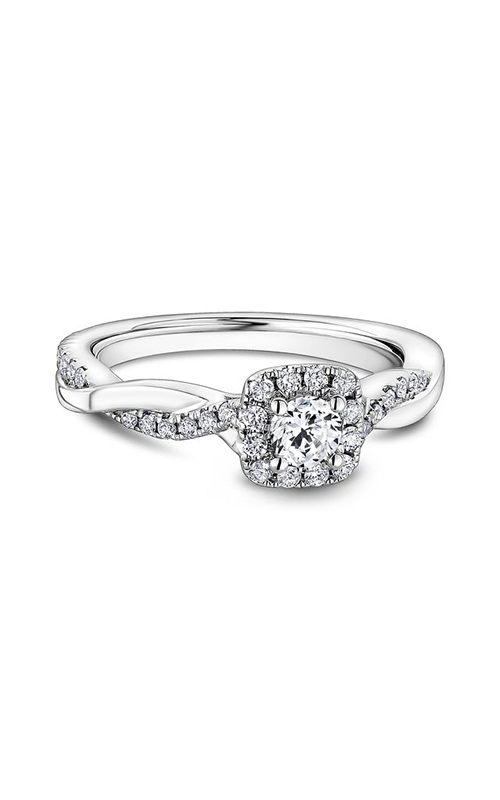 CJL One Love One Love Engagement Ring L005-01WM-C25A product image