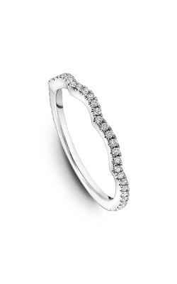 CJL One Love Wedding Band L005-01WM-C25B product image