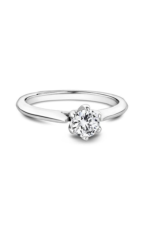 CJL One Love One Love Engagement Ring L006-01WM-C50A product image