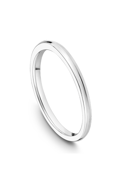 CJL One Love Wedding Band L006-01WM-C50B product image