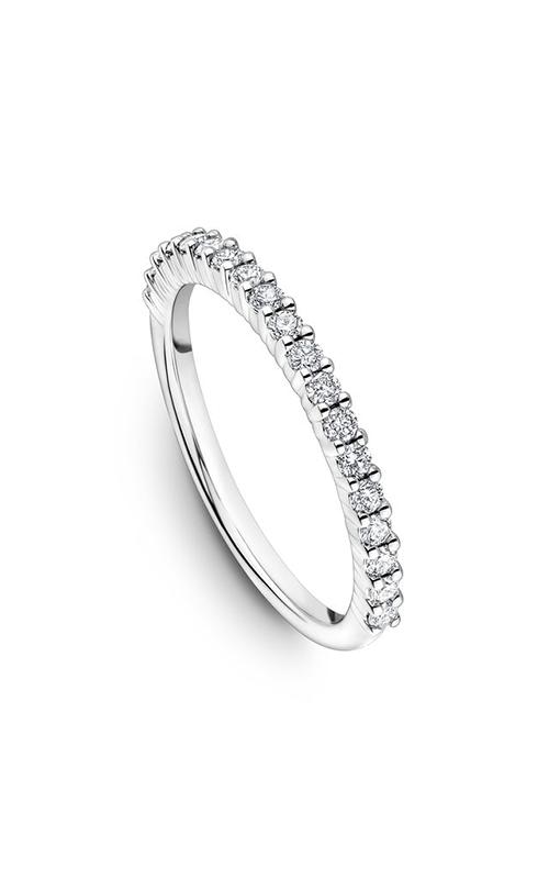 CJL One Love Wedding Band L011-01WM-C33B product image