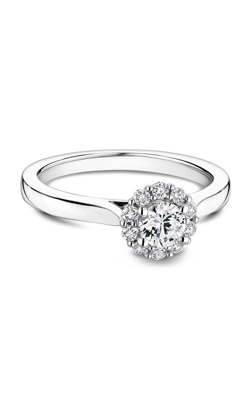 CJL One Love One Love Engagement Ring L013-01WM-C33A product image