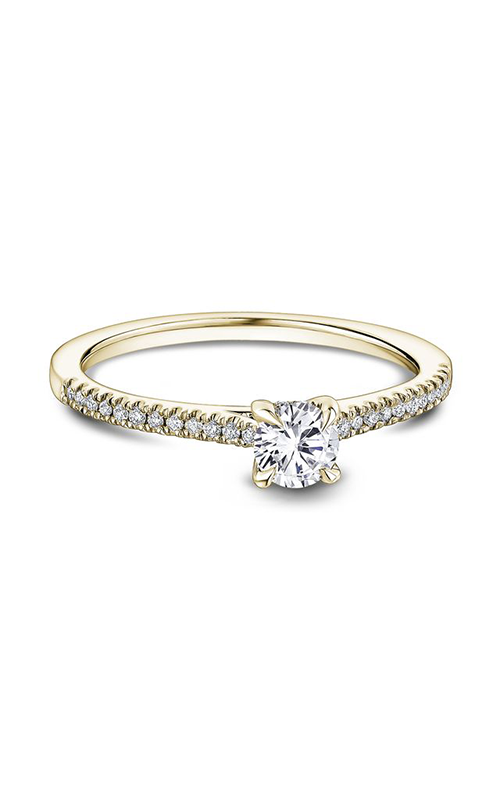 CJL One Love One Love Engagement Ring L014-01YM-C33A product image