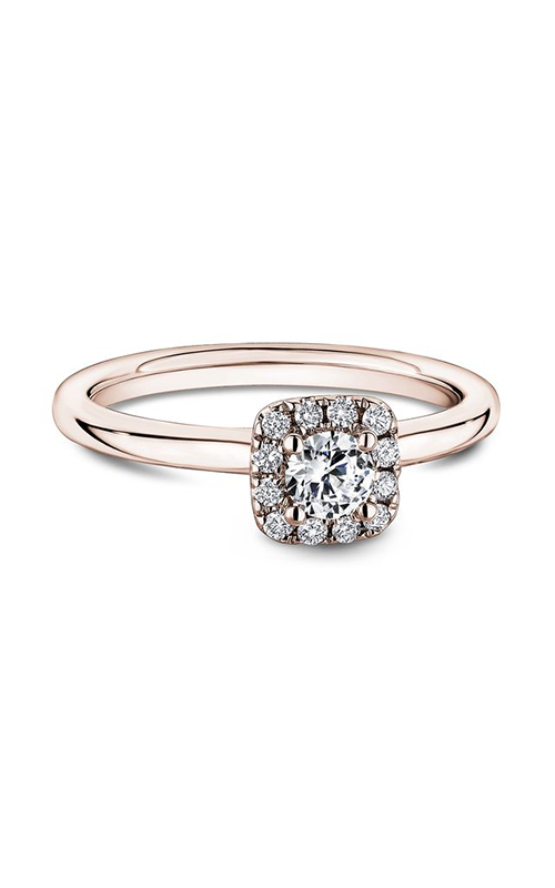 CJL One Love One Love Engagement Ring L015-01RM-C25A product image