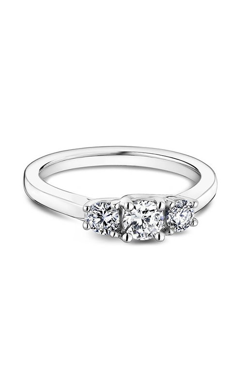 CJL One Love One Love Engagement Ring L018-01WM-C33A product image