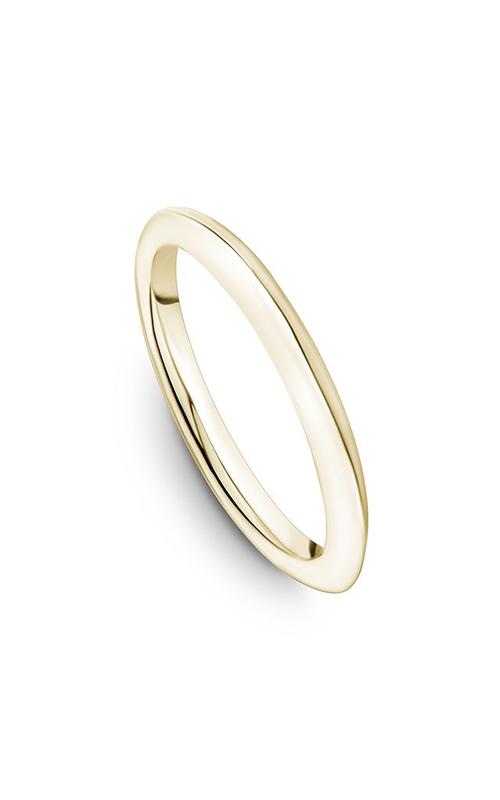 CJL One Love Wedding Band L020-01YM-C50B product image