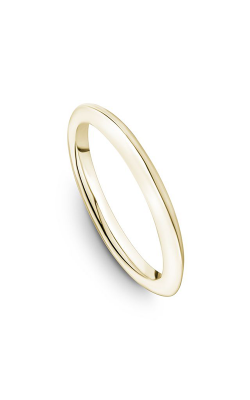 CJL One Love Wedding Band L020-01YM-C50B product image