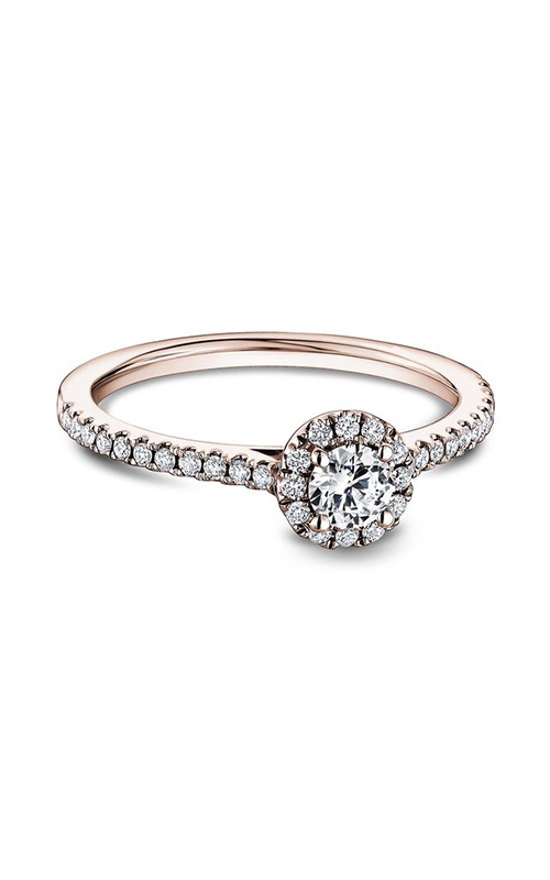 CJL One Love One Love Engagement Ring L021-01RM-C25A product image