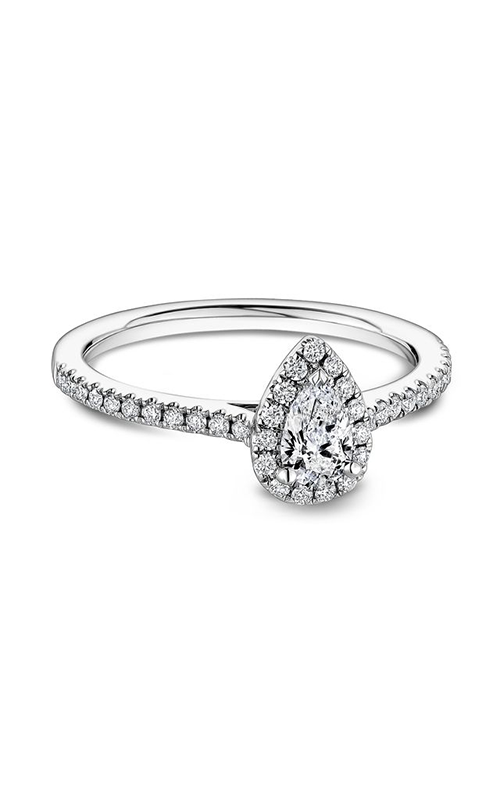 CJL One Love One Love Engagement Ring L022-01WM-C33A product image