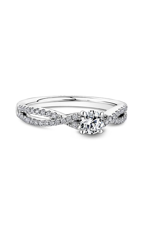 CJL One Love One Love Engagement Ring L024-01WH-C33A product image