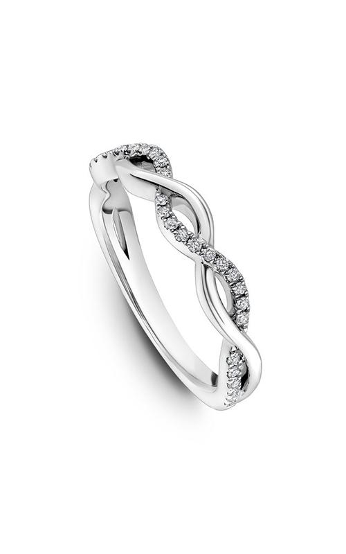 CJL One Love Wedding Band L025-01WM-C50B product image