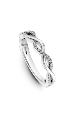 CJL One Love Wedding Band L025-01WM-C50B product image