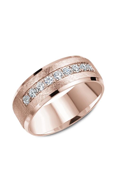 CJL One Love Wedding Band PL001R8D product image