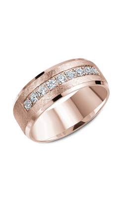 CJL One Love Wedding Band PL001R8D product image
