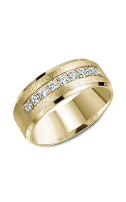 CJL One Love Wedding Band PL001Y8D product image