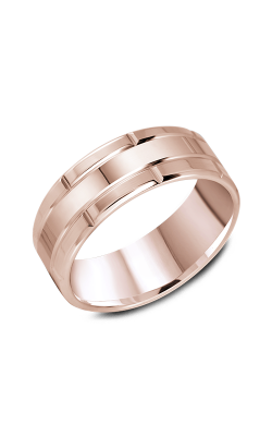 CJL One Love Wedding Band PL002R75 product image