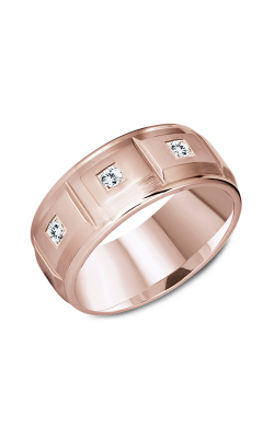 CJL One Love Wedding Band PL003R9D product image