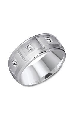 CJL One Love Wedding Band PL003W9D product image