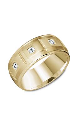 CJL One Love Wedding Band PL003Y9D product image