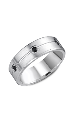 CJL One Love Wedding Band PL004W7BD product image