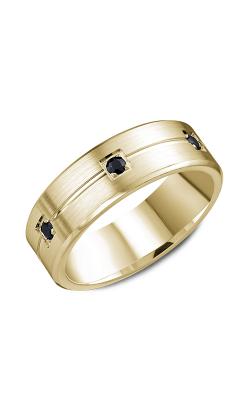 CJL One Love Wedding Band PL004Y7BD product image
