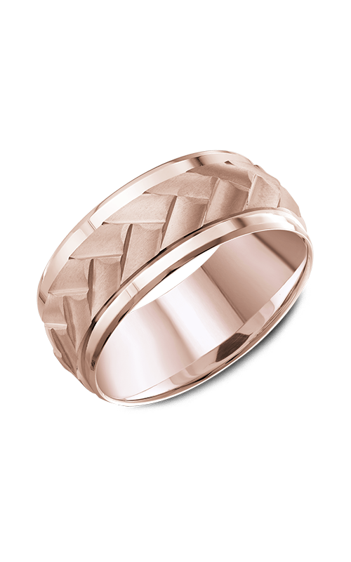 CJL One Love Wedding Band PL005R9 product image