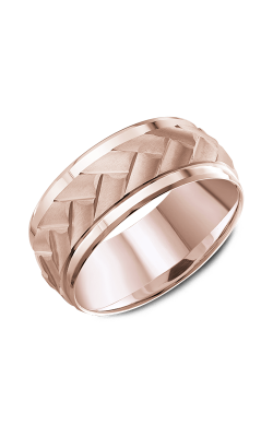 CJL One Love Wedding Band PL005R9 product image