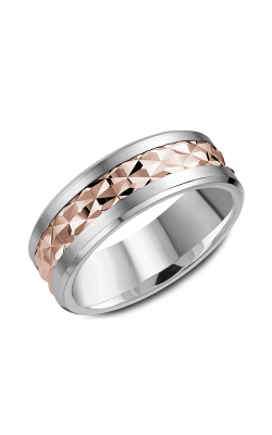CJL One Love Wedding Band PL006RW75 product image