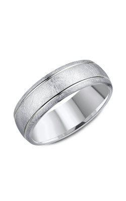 CJL One Love Wedding Band PL008W65 product image