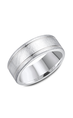 CJL One Love Wedding Band PL009W8 product image
