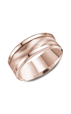 CJL One Love Wedding Band PL010R9 product image
