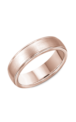 CJL One Love Wedding Band PL012R65 product image