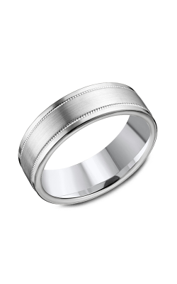 CJL One Love Wedding Band PL014W6 product image