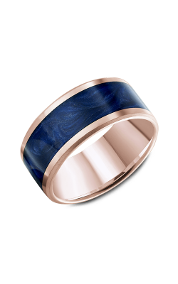 CJL One Love Wedding Band PL025MBR95 product image