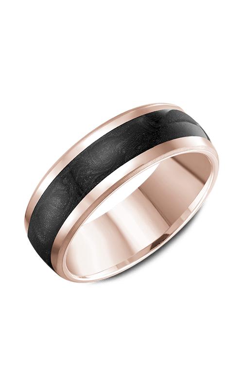 CJL One Love Wedding Band PL026CGR75 product image