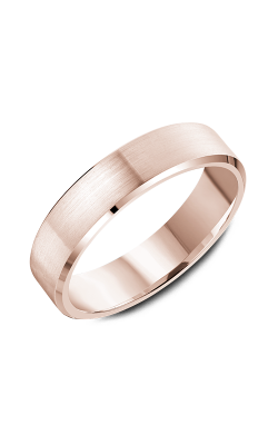 CJL One Love Wedding Band PL032R55 product image