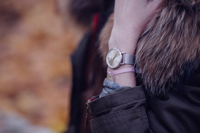 6 Hottest Summer Timepiece Trends